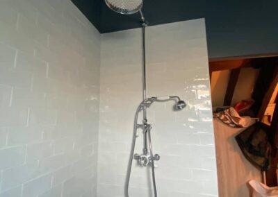 Aménagement salle de bain Gaillon