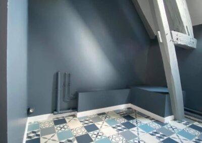 Espace salle de bain Gaillon