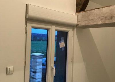 Remplacement de fenêtres Buchy