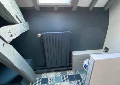 Rénovation salle de bain Gaillon