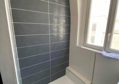 Salle de bain Rouen Rive Gauche
