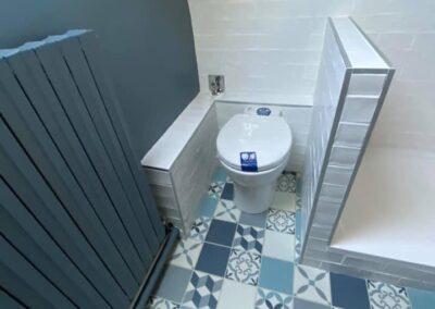 Toilette Gaillon